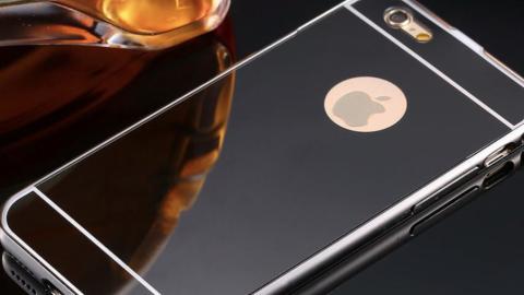 El iPhone 8 se lanzaría en cuatro colores, uno de ellos 'espejo'