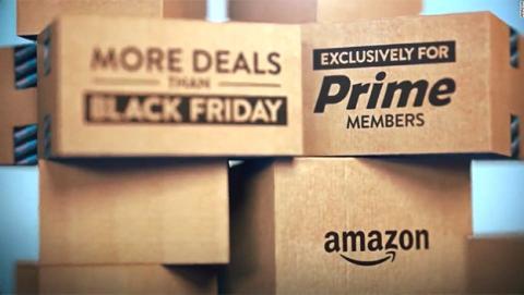 Ofertas Amazon Prime Day 2017: mejores chollos de la cuenta atrás