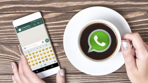 whatsapp nespresso