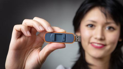 Cómo crear un USB para navegar de forma anónima con TOR
