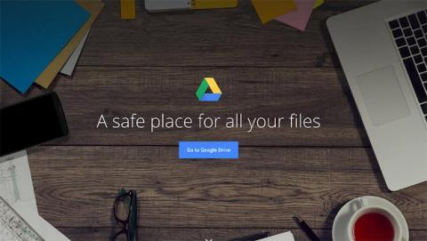Hacer copia de seguridad en la nube de tu disco duro con Google Drive.