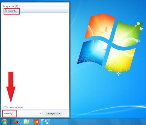 Qué programas ralentizan el arranque de tu ordenador