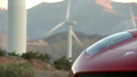 El coche secreto de Tesla que se puede conseguir (casi) gratis