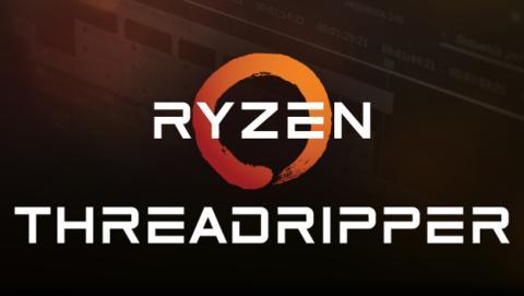 AMZ Threadripper, igual de potentes que los Intel Core i9.