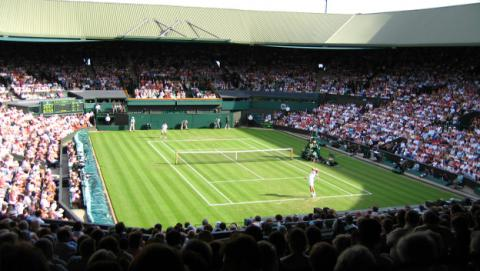 Cómo ver por Internet la final de Wimbledon 2017.