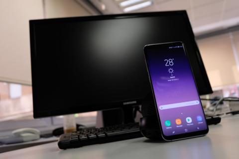 Samsung DeX, opiniones tras haber probado la DeX Station