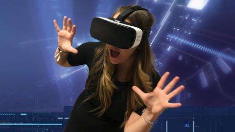 que es realidad virtual