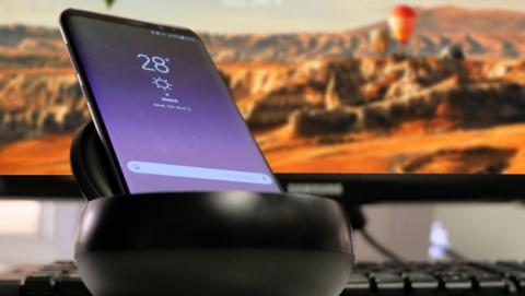 Analizamos Samsung DeX, la solución para convertir el S8 en un PC