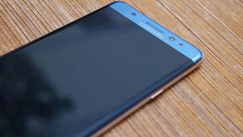 Galaxy Note 8 se presentará en agosto y se lanzará en septiembre