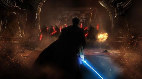 Star Wars: Los Últimos Jedi muestra 'su otra cara'