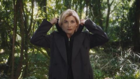 Al fin, el nuevo Doctor Who es una mujer