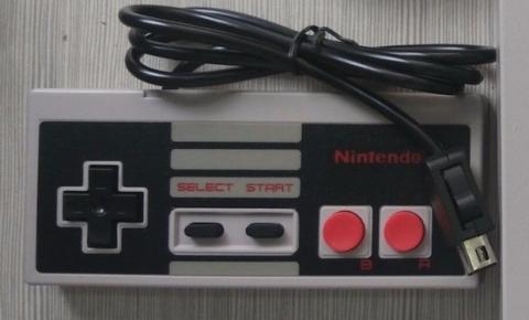 Cómo identificar una NES Mini falsa