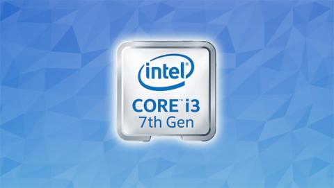 Intel renueva en silencio los Core i3 con Kaby Lake