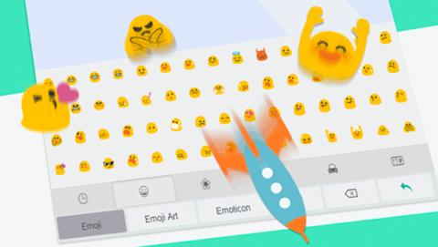 Solucionar la publicidad del teclado TouchPad de HTC