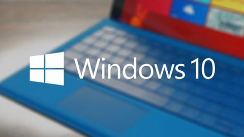 Microsoft retira el soporte a Windows 10 en PC con procesadores Intel Atom.