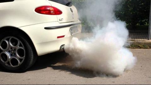 contaminacion diesel gasolina
