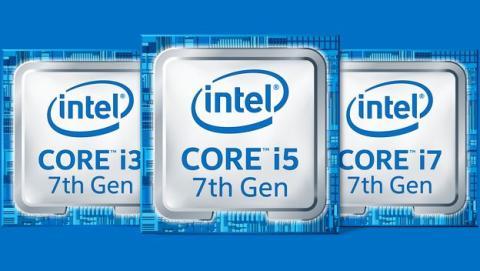 Así serían los procesadores Intel Core de octava generación