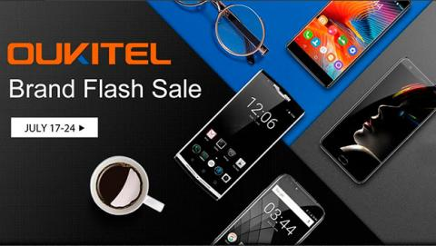 venta flash oukitel