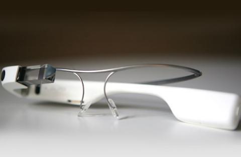 Google Glass Enterprise