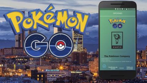Nueva actualización de Pokémon GO con cambios en los gimnasios.