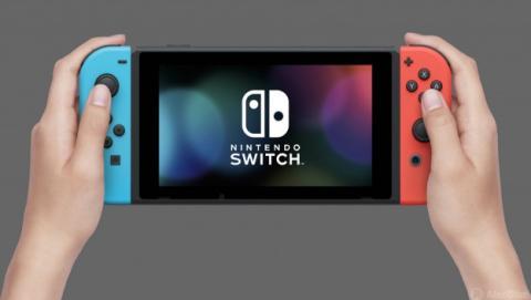 La app oficial de Switch para móviles, ya disponible para descarga.