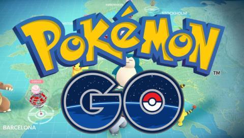 El código de la actualización de Pokémon GO esconde a los legendarios y otras novedades.