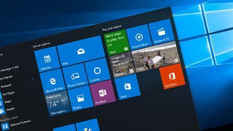 Problemas con las actualizaciones de Windows dejan a los ordenadores con Intel Atom sin soporte.