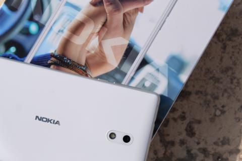 La conclusión tras probar el Nokia 3 es que esperábamos más de la nueva Nokia