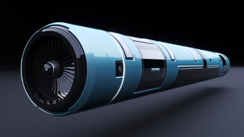 Hyperloop UPV