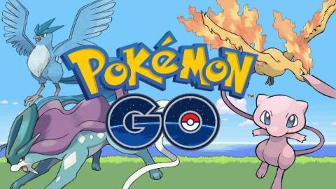 Llegan las Incursiones Legendarias y por ello os traemos una lista con los Pokémon que recomendamos para superarlas
