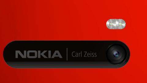Nokia podría estrenar el espectacular zoom óptico en el que trabaja Carl Zeiss