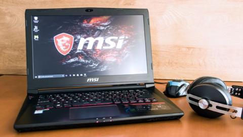 MSI GS43VR 7RE Phantom Pro, análisis y opinión