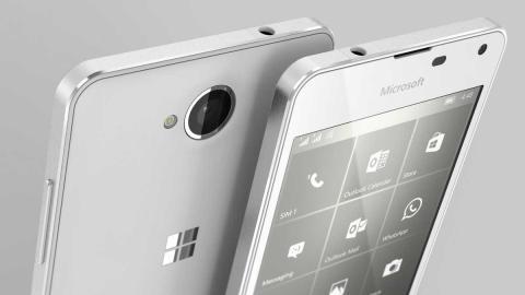 Esta es una nueva patente de un proyecto de Surface Phone