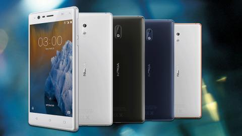¿Es real la existencia del Nokia 2?