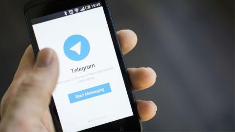 Nueva función de Telegram para autodestruir las imágenes y vídeos que compartimos en los chats