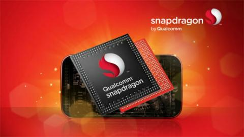 Qualcomm confirma por accidente su nuevo procesador.