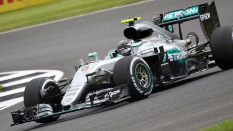 Ver la carrera de Fórmula 1 gratis.