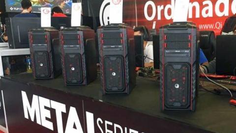 PC en España con Intel i9 y Optane