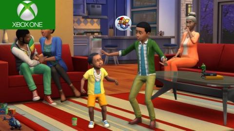 Los Sims 4 se estrena en consolas el 17 de noviembre