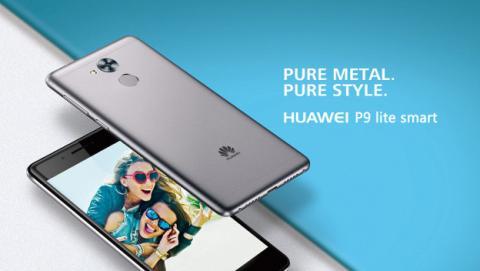 Huawei P9 Lite en oferta al mejor precio del mercado.