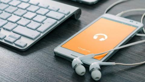 YouTube Red y Play Music se unen en una sola aplicación para escuchar música.