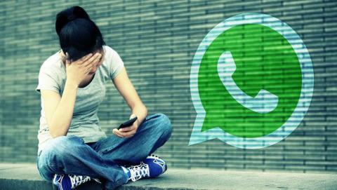 Envía mensajes de WhatsApp a contactos que te han bloqueado