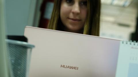 El MateBook X es el primer ordenador portátil de Huawei, y lo hemos probado a fondo