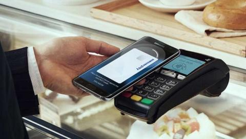 Samsung Pay podría funcionar con otras marcas de smartphones