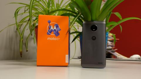 Moto E4, nuestro análisis con opiniones del móvil de Motorola de gama de entrada