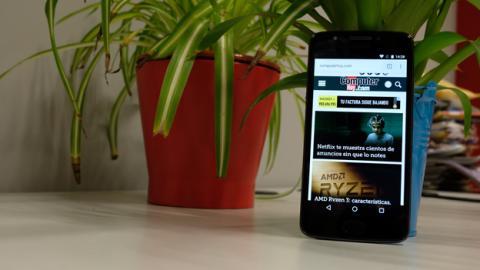 Es hora de dar nuestras opiniones sobre el Motorola Moto E4