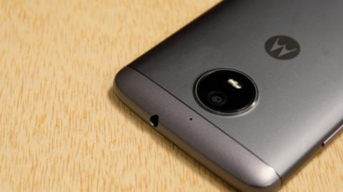 Ahora toca juzgar a fondo la cámara de este teléfono barato de Motorola