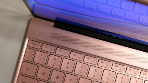 El sonido de este ordenador está firmado por Dolby Atmos