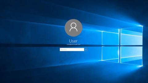 Hackear contraseña de usuario en Windows 10, 8 y 7.