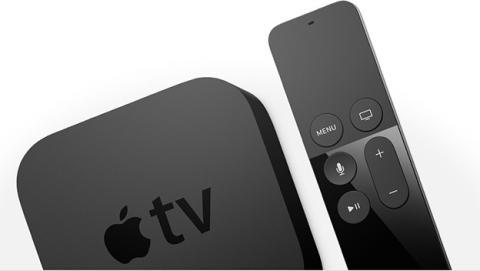 iTunes podría contar con contenido 4K para la nueva AppleTV